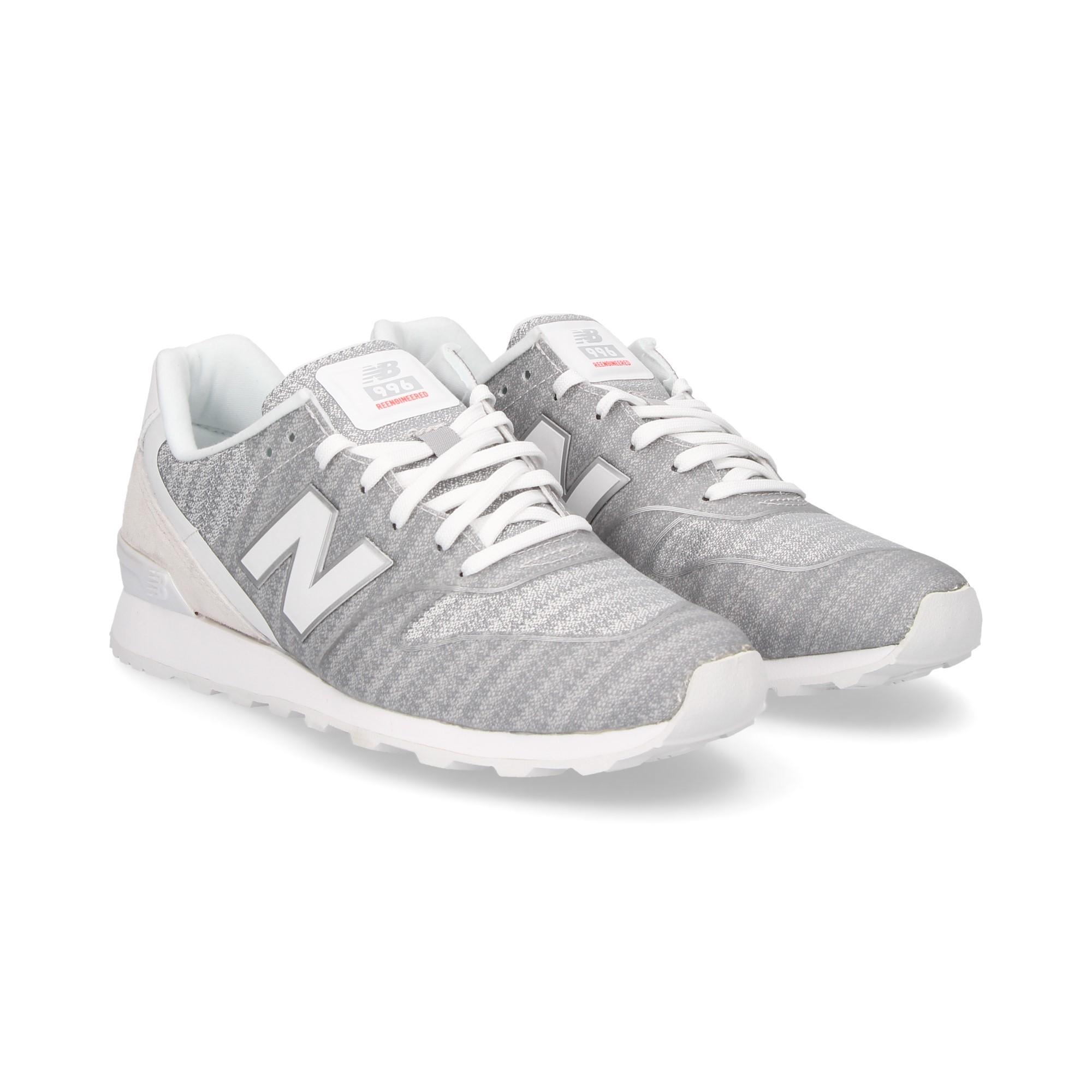 996 new balance mujer gris