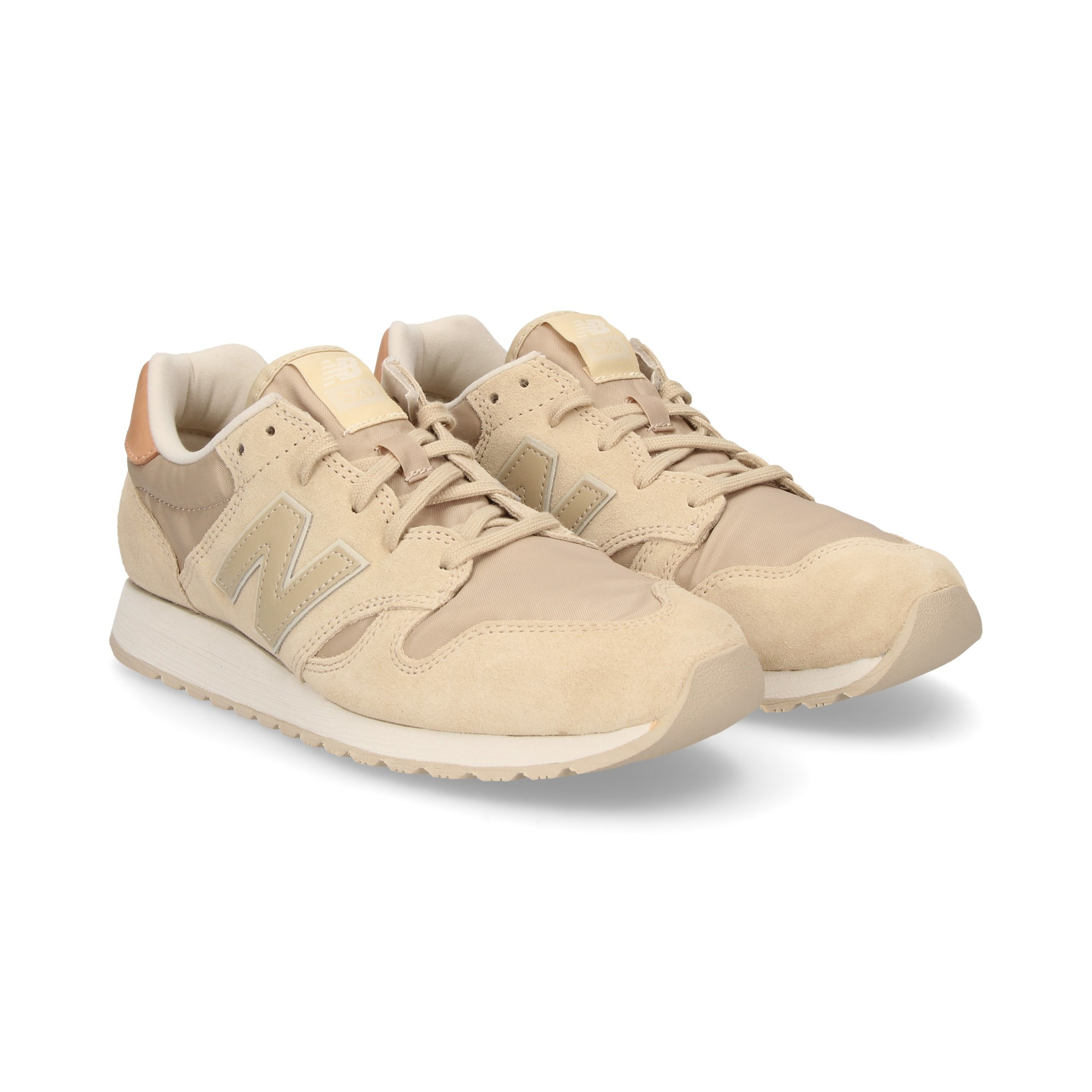 NEW BALANCE Women's Sneakers 520 BS BEIGE