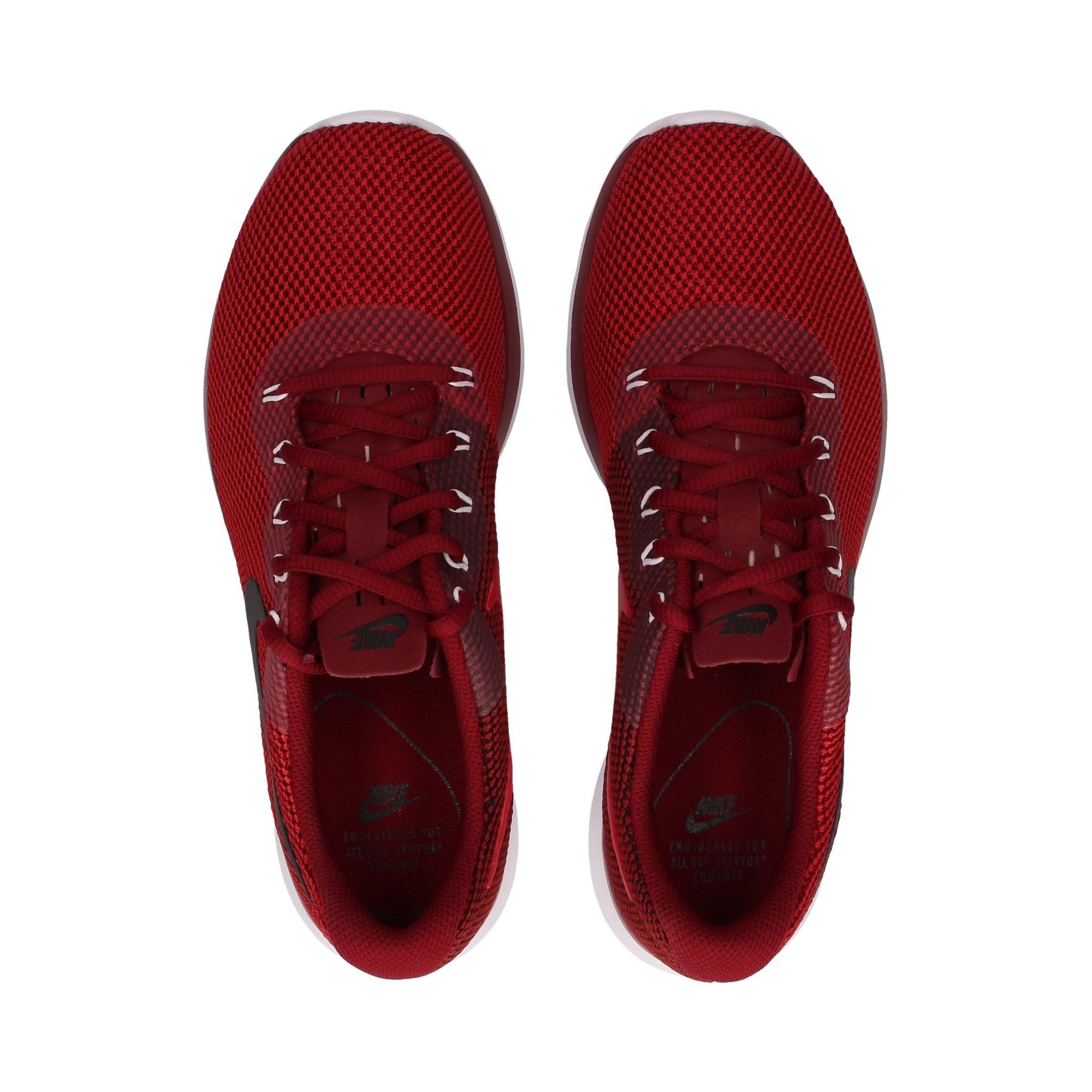 deportivo-cordones-rejilla-rojo